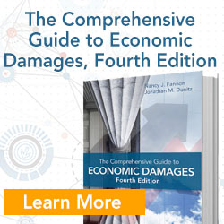 Economic Damages Ad 2016