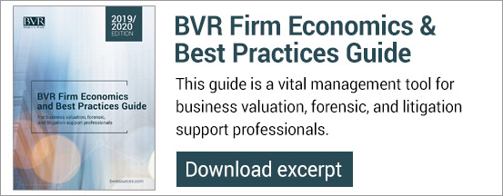Firm Economics Survey - Book