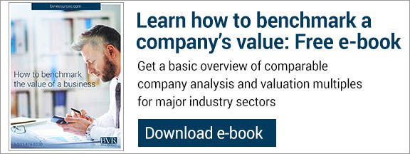 Free Benchmarking e-book