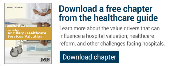 Healthare Ancillary Guide Download