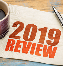 Business Valuation in Review 2019