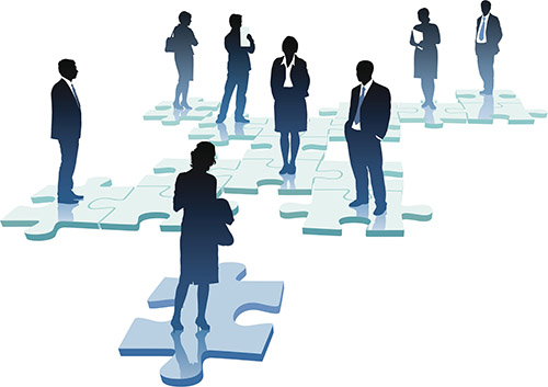 how to start a professional organisation