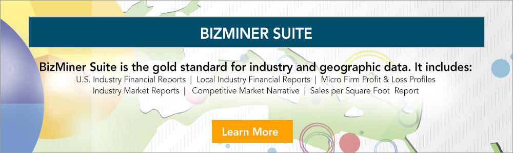 Bizminer  Business Valuation Resources