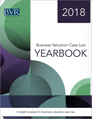 BVR Law Yearbook 2018
