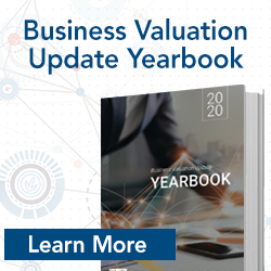 Business Valuation Resources