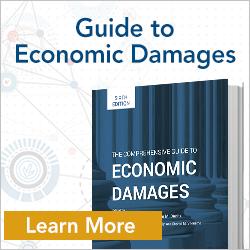 Economic Damages 6th Edition