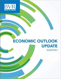 Economic Outlook Update Quarterly