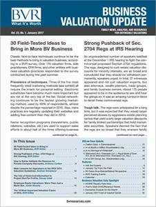 Business-Valuation-Update-Free-Issue-Image
