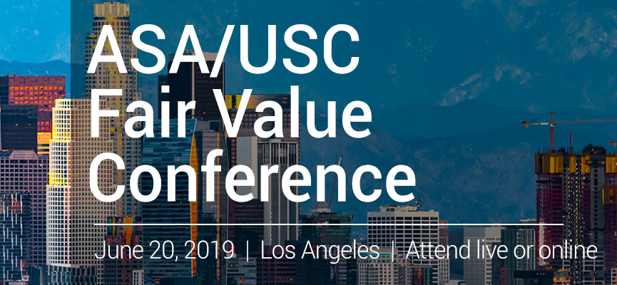 Fair Value Conference Product Image