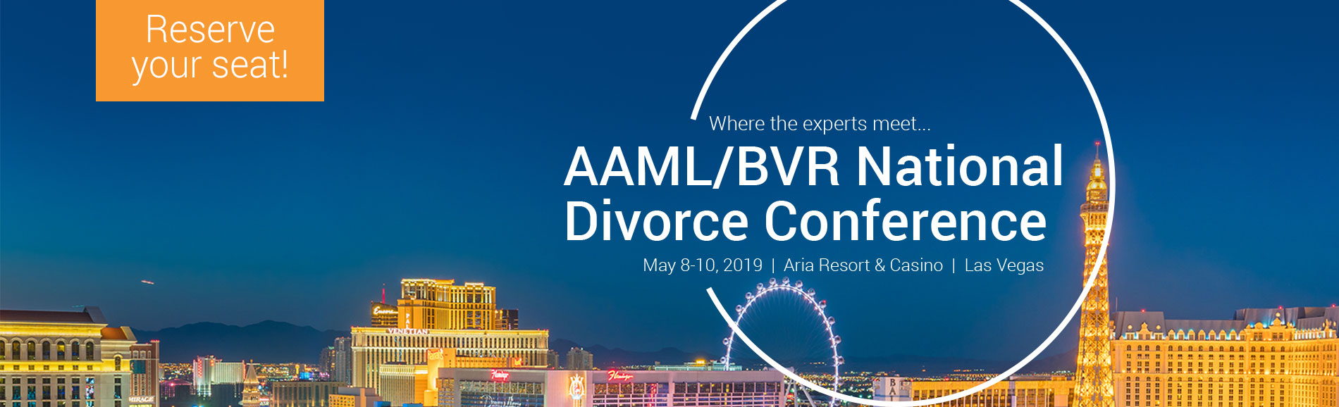 National Divorce Conference 2019