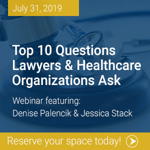 July 31- Healthcare webinar ad