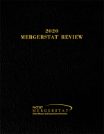 2020 Mergerstat Review