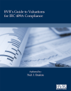 BVR's Guide to Valuations for IRC 409A Compliance Book Cover