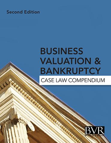 Bankruptcy Compendium