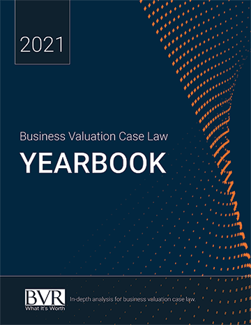 BVLaw Yearbook Cover 2021