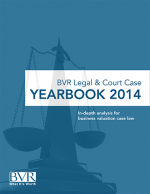 BVR Legal and Court Case Yearbook 2014