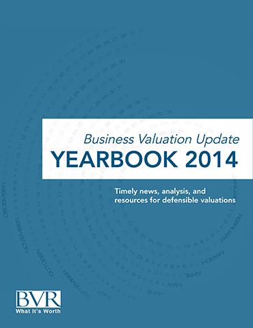 BVU Yearbook 2014