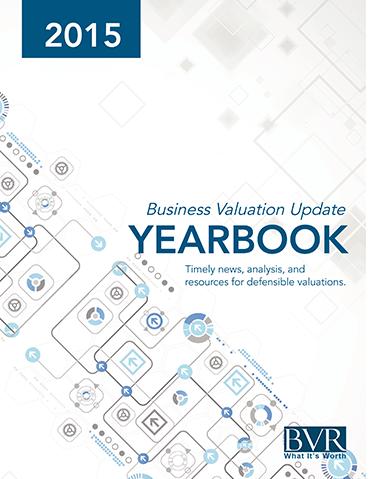 BVU Yearbook 2015