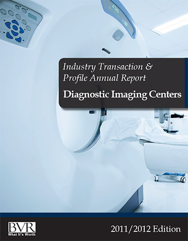 Diagnostic Imaging Centers Industry Report