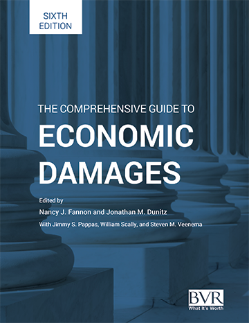 Economic Damages 6ED Cover