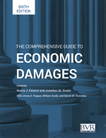 Economic Damages 6ED Cover