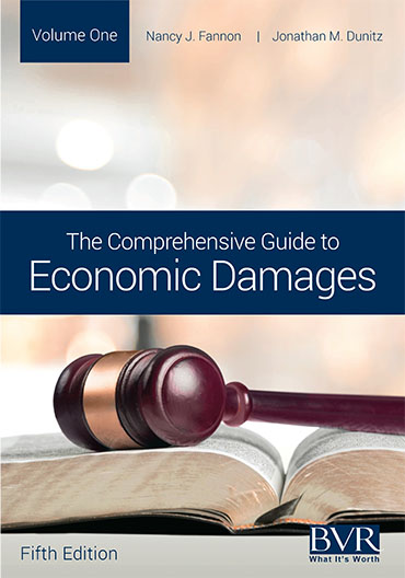 Economic Damages Guide - Fifth Edition
