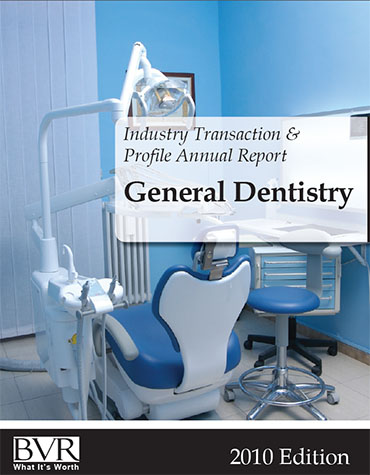 General Dentistry Industry Report