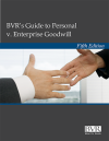 Guide to Personal v. Enterprise Goodwill
