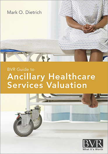 Guide to Ancillary Healthcare Services Valuation