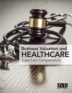 Healthcare Case Law Compendium 2016