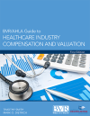 Healthcare Industry Compensation and Valuation Cover