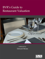 Guide to Restaurant Valuation