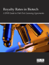 Royalty Rates in Biotech Guide