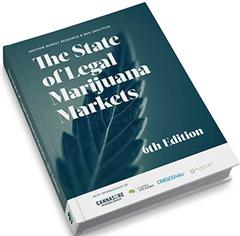 The State of Legal Marijuana Markets