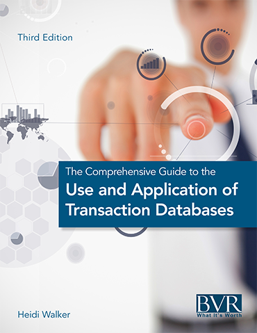 Transaction Guide Cover Third Edition