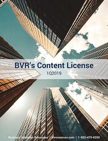 Content License