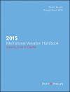 2015 International Valuation Handbook - Industry Cost of Capital