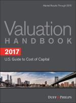 2017 Valuation Handbook - U.S. Guide to Cost of Capital