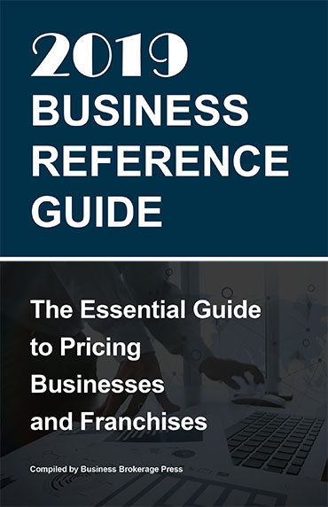 2019 Business Reference Guide