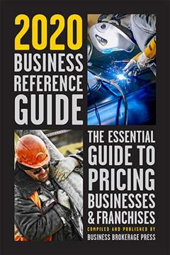 2020 Business Reference Guide
