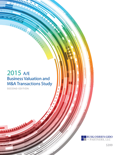 Business Valuation and M&A Transactions Study