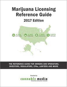 Cannabiz Licensing Reference Guide
