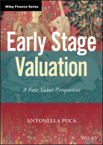 Early Stage Valuation