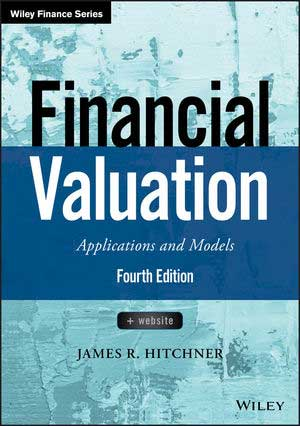 Financial Valuation Applications and Models