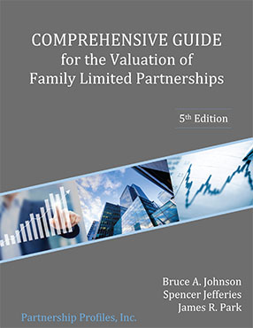 Comprehensive Guide for the Valuation of Family Limited Partnerships