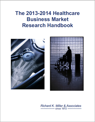 Healthcare Business Market Research Handbook