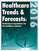 Healthcare Trends and Forecasts in 2016