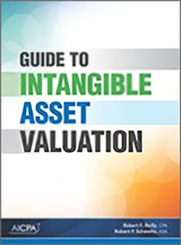 Intangible Asset Valuation