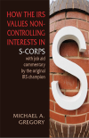 How the IRS Values Non-Controlling Interests in S Corps