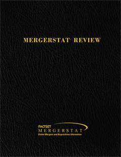 Mergerstat Review 2017